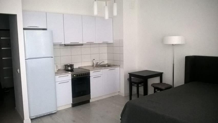 Студия - Shcherbinka - Appartement