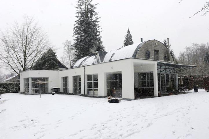 Beautiful big, modern villa close to Antwerp - Schilde - Hus
