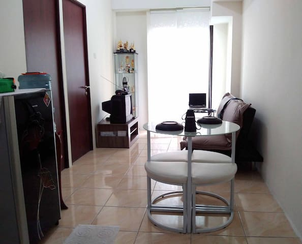5+++ in 1 Awesome/Cozy Panoramic Apartment - Cinambo - Appartement