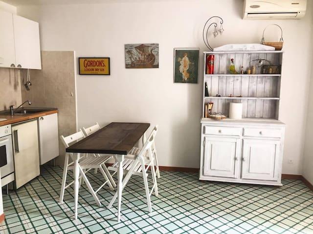 Nice&Cozy house in SORRENTO'S COAST - Torca