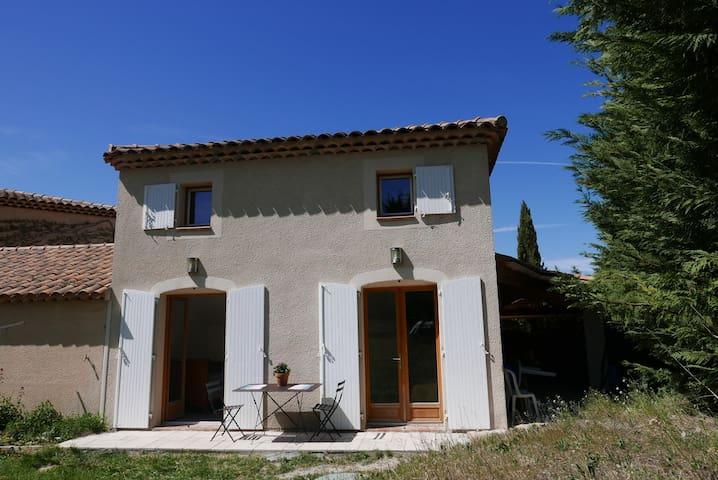 Independant house - All furnished - Cabriès - วิลล่า