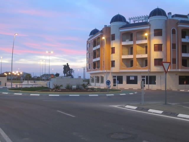 Luxurious apartment in new block - Almoradí - อพาร์ทเมนท์