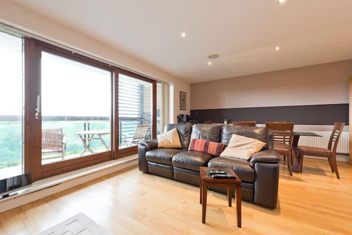 Corporate Quality 15m to city. - Dublin - Apartamento
