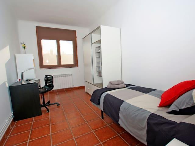 Residencia de estudiantes - Habitación + ½ pensión - Cerdanyola del Vallès - Outros