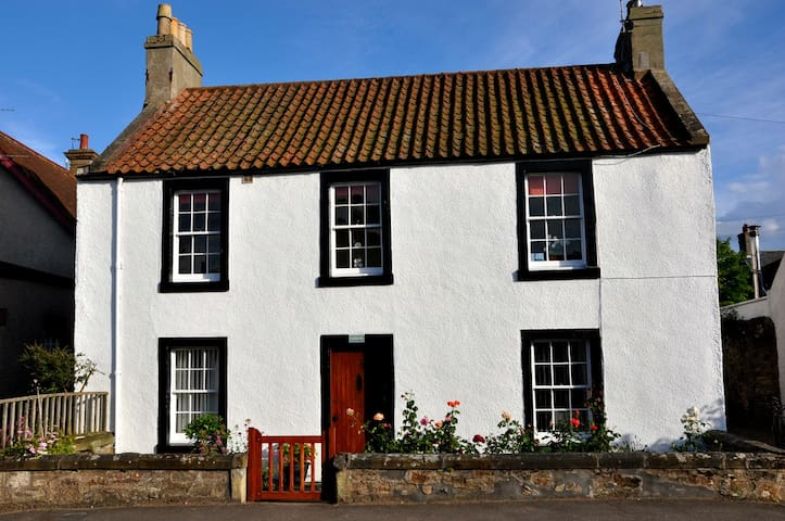 Pilgrim's Way Cottage - Elie - Departamento