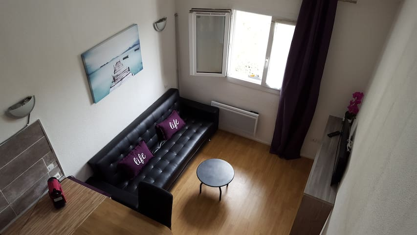 Lovely appartment DISNEYLAND Paris - Bussy-Saint-Georges - Apartment