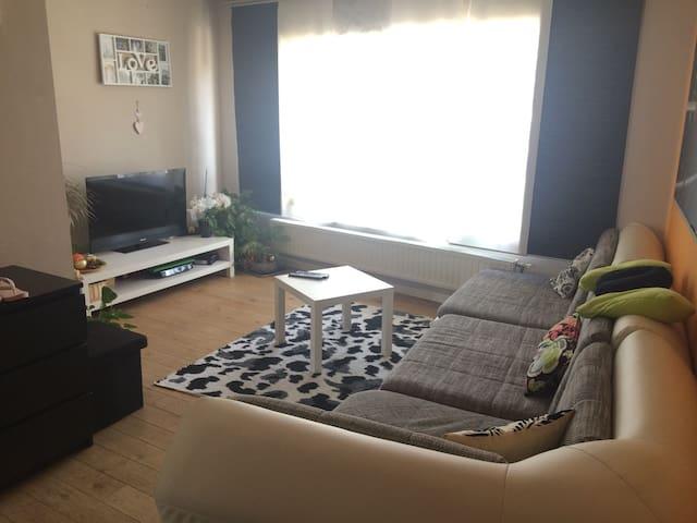 Nice clean cozy apartment - Antwerpen