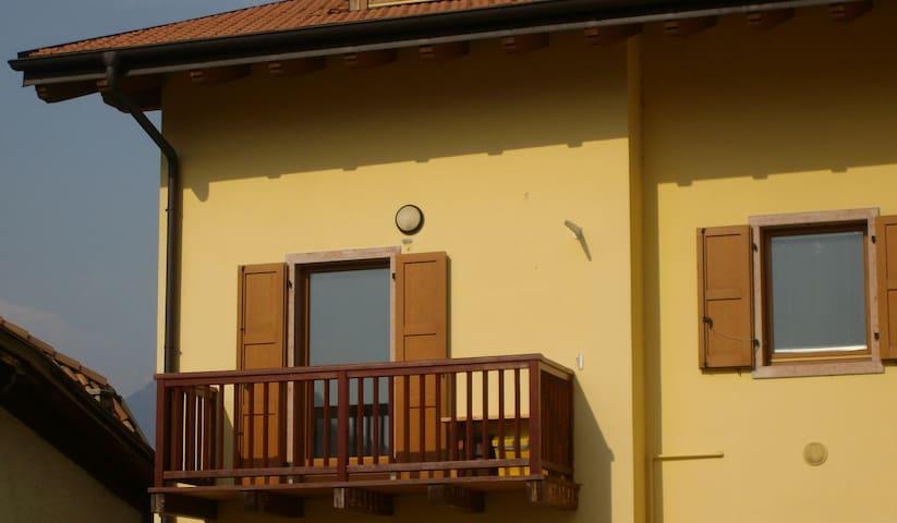 Sunshine LOFT - Lasino - Lägenhet