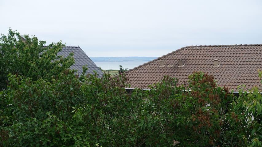300 meter fra strand, 20 minutter til Aarhus C - Egå - Villa