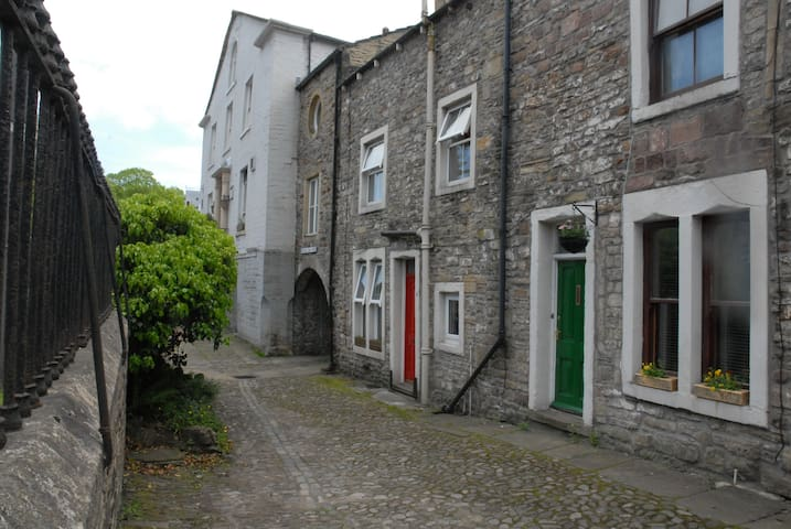 3 Bed House in Central Skipton - Skipton - Maison