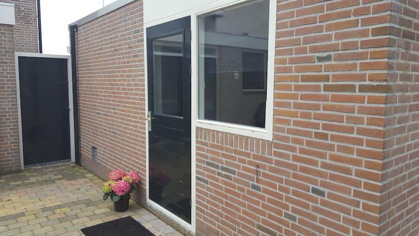 Rust en Comfort in het Centrum van Schagen - Schagen - Pousada