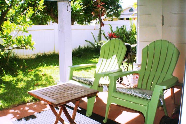 Home Centrally-Located in a Classic Neighborhood - Waipahu - Huis