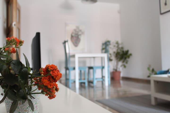 Moderno apartamento en zona Juan de Borbón, Murcia - Murcia - Apartamento