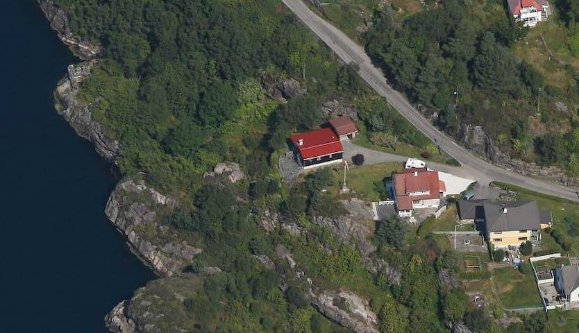 House near Bergen - Follese - Talo