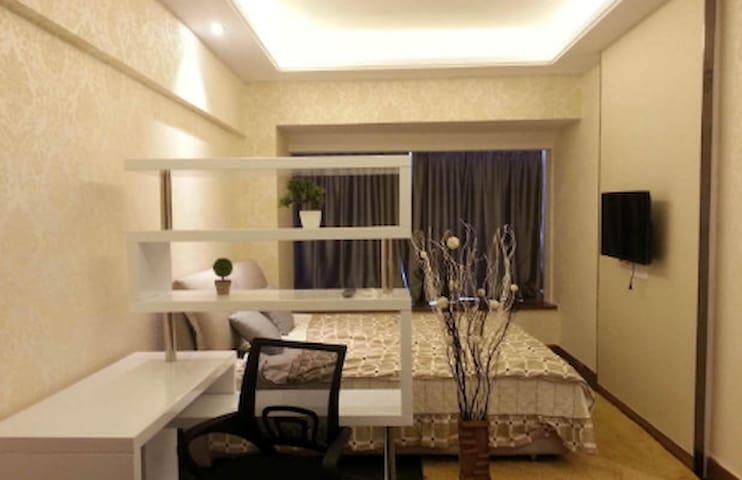 星宝明珠公寓美景房 - Zhongshan - Apartamento