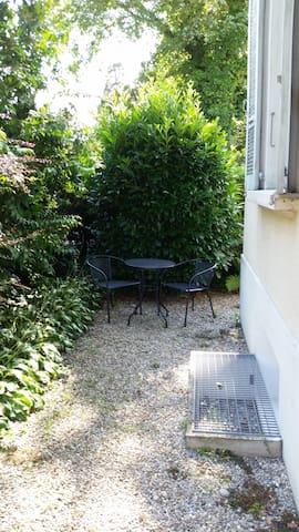 SWEET HOME - Murten - Apartamento