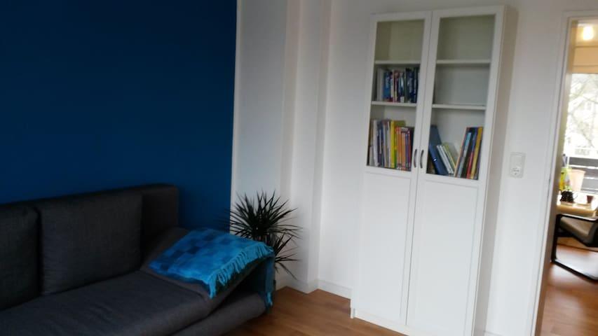 Gemütliches Zimmer in Uninähe für Frauen - Bremen - Appartement