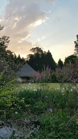 River Goose Cottages - Howick - Ev
