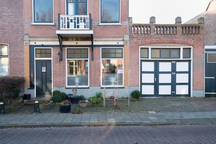 B&B Noordwijk Binnen - Noordwijk