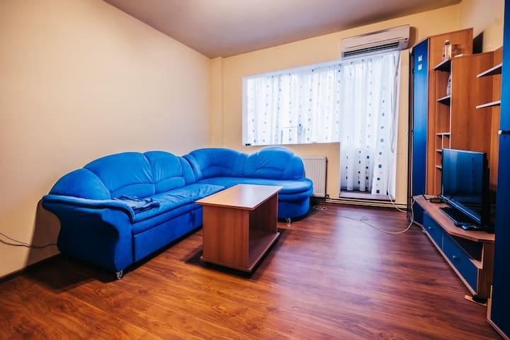 Central, Cozy apartment ! - Timișoara - Daire