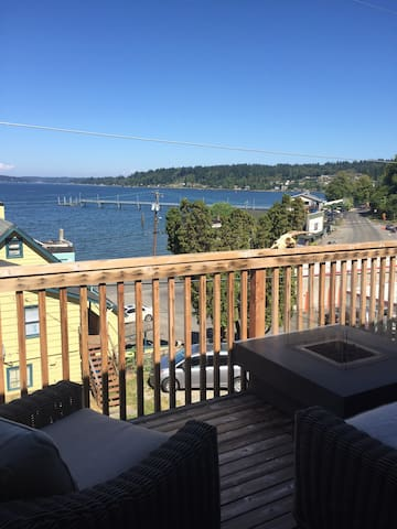 Amazing View! - Port Orchard