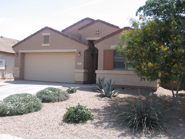 Gorgeous, Spacious San Tan Valley Vacation Home - Queen Creek - Bungalow