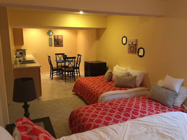 Studio Apartment - Kimberling City - Appartamento
