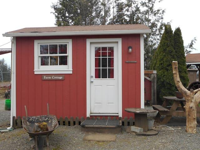 Farm Cottage - Corbett - Бунгало
