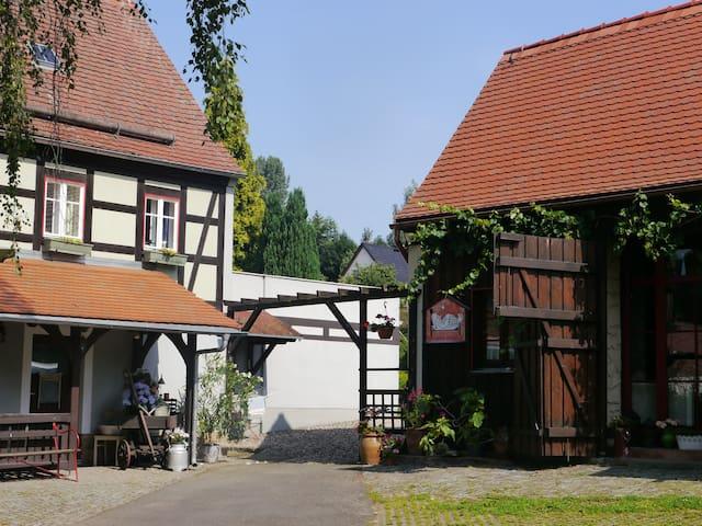 Schweizerhof - Struppen - Ortak mülk