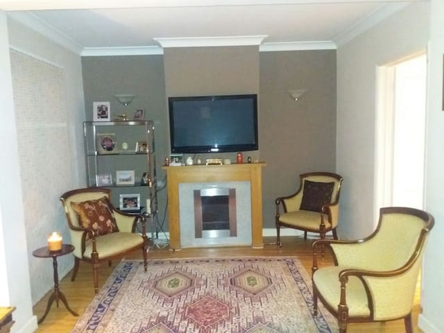Friendly house close to London - Bromley