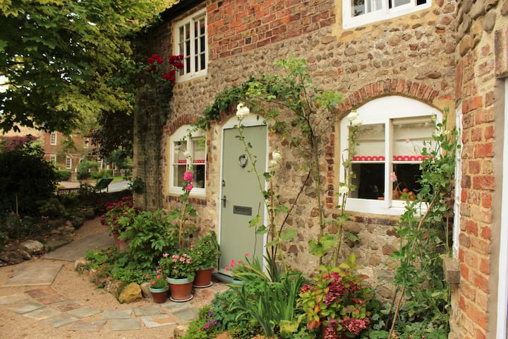 Little Lodge- Romantic rural escapes for two! - North Yorkshire - Дом
