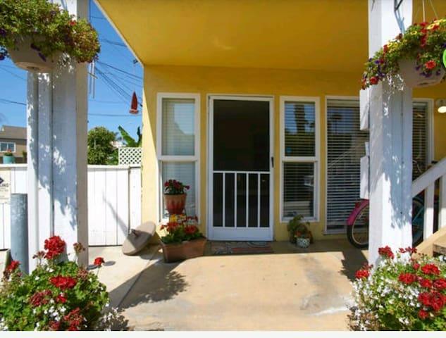 Charming Beach House  - Newport Beach - Casa