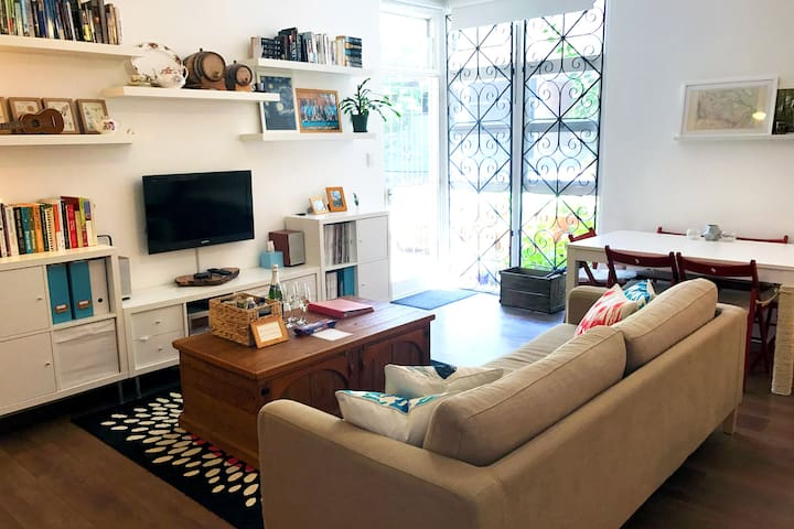 All the Comforts of Home in Sydney's North - Lane Cove North - Wohnung