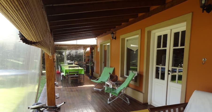 Casa BARRIO PRIVADO ACACIAS BLANCAS - Maquinista Savio - Hus