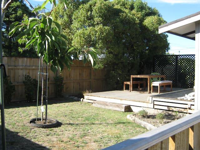 Lockwood Cottage - Martinborough - Casa