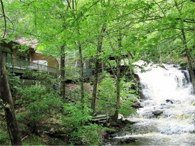 Oak Ridge Falls - Dream House in the Catskills! - Ellenville - Casa