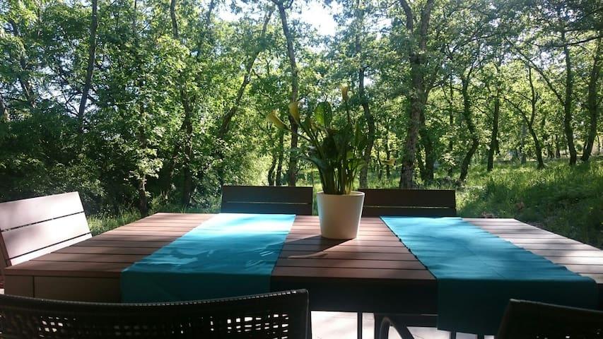 Mamma mia - Apartment with garden - Vranje Selo