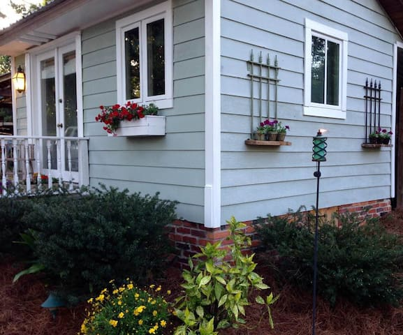 Carolina Cottage - North Augusta - Bungalow