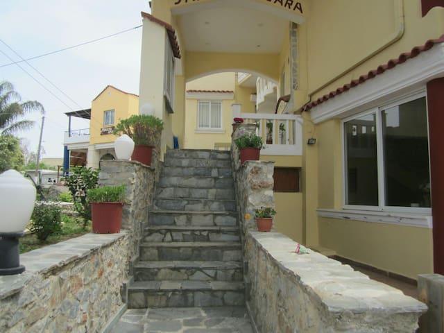 Santa Barbara Apartments - Georgioupoli - Daire
