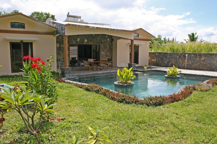 Luxury Villa (attractive package) - La Gaulette - Ev