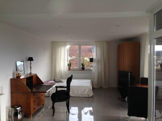 Appartement Rinteln / OT Steinbergen - Rinteln - Lägenhet