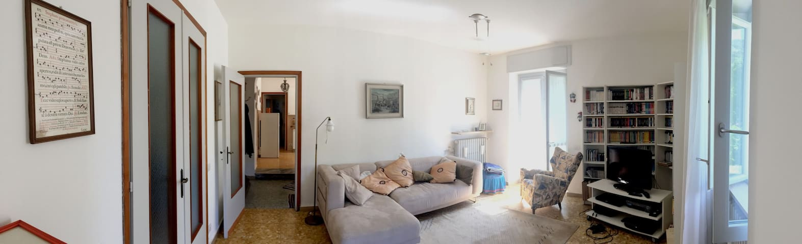 Villa with garden and every comfort - Pontida - Σπίτι