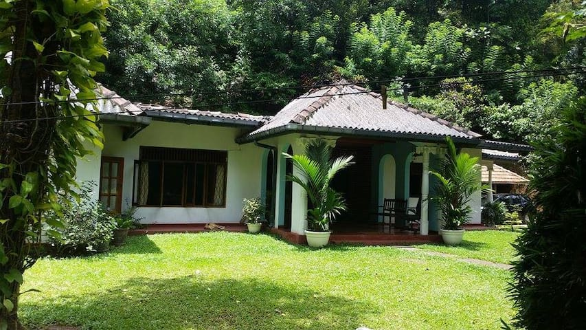 Spring Water Home Stay - Kandy - Bed & Breakfast