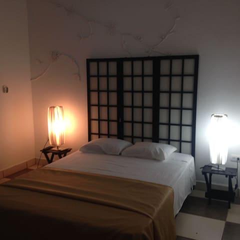 Apartaestudio equipado, - Sardinal de Carrillo - Квартира