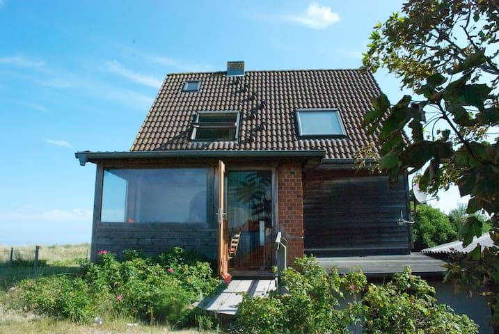Frische Landluft - Boitzenburger Land - Dom