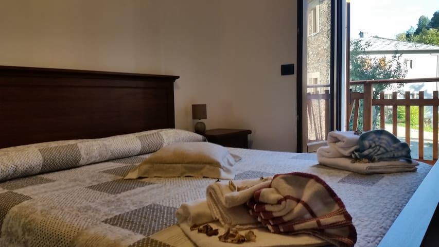 Relax VAL CHISONE a 30min da Torino - Prarostino - Appartamento