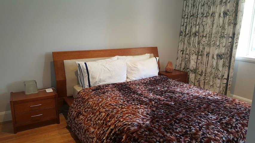 Comfy 1 bedroom plush ensuite - Bentleigh, Victoria, AU