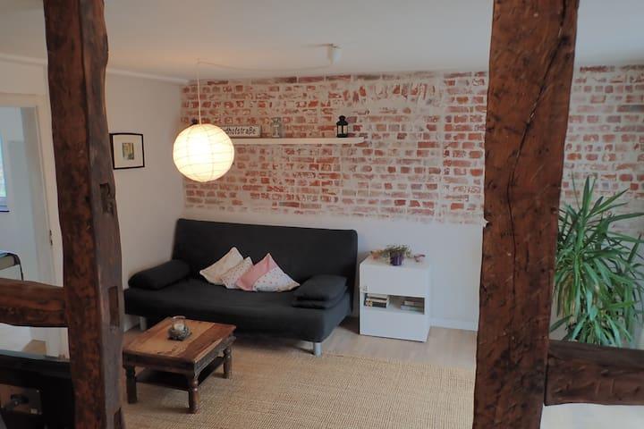 Ferienwohnung Holzmaden - Holzmaden - Lägenhet