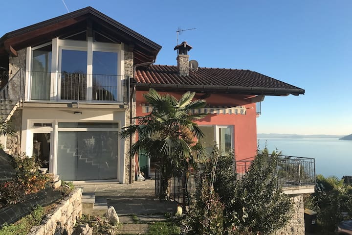 VistaLago di Suna - Pallanza - Casa