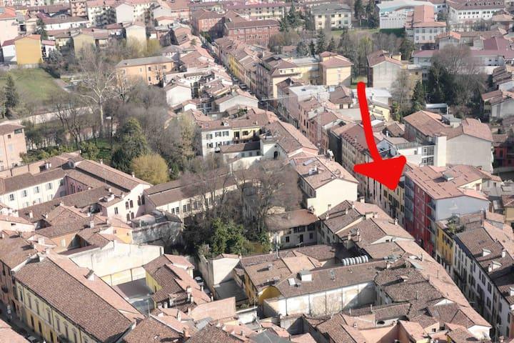 Nel cuore di Cremona - Cremona